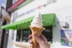 ソフトクリームの店 G-Seven