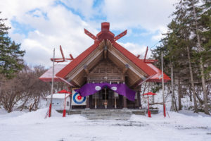 Read more about the article 常呂神社
