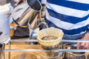 Read more about the article ONUKI COFFEE ROASTERY