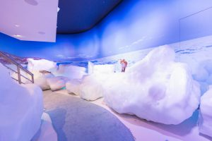 Read more about the article オホーツク流氷館
