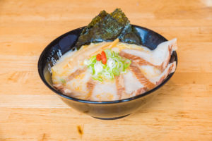 Read more about the article ラーメン波飛沫