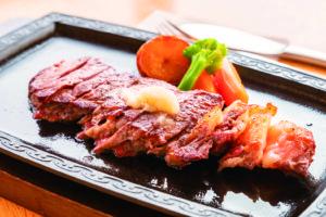 明郷伊藤☆牧場 レストラン ATTOKO