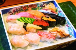 味楽寿司(みらくずし)