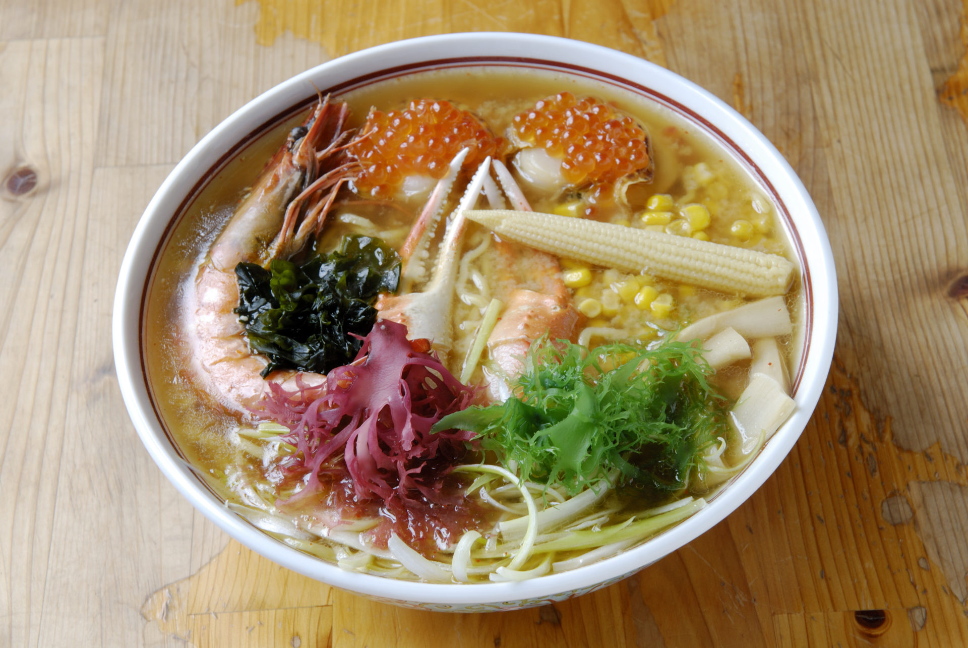 Read more about the article ラーメンきっさ えきばしゃ